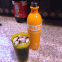 Svedka Clementine Vodka uploaded by Amanda F.