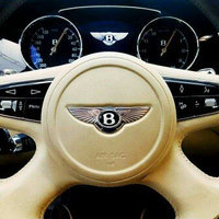 Bentley Motors uploaded by Sarra Z.