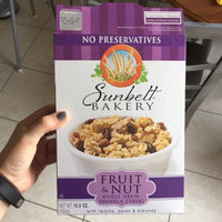 Sunbelt: w/Raisins, Dates & Almonds Fruit & Nut Granola Cereal, 16 Oz uploaded by Rochelle B.