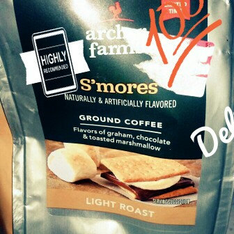 Photo of Archer Farms Coffee Ground Breakfast Blend 12-oz. uploaded by Carissa C.