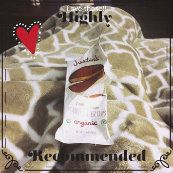 Photo of Justin's Milk Chocolate Peanut Butter Cups uploaded by Ashley H.