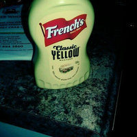French's Classic Yellow Mustard uploaded by valiere s.