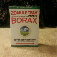 20 Mule Team Borax Natural Laundry Booster & Multi-Purpose Household Cleaner uploaded by Amara T.