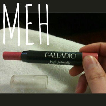 Palladio High Intensity Lip Balm Cabaret uploaded by Veronica R.