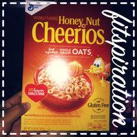 Cheerios General Mills Honey Nut Cereal uploaded by drayden V.