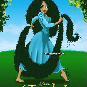 Photo of Tangled uploaded by Olashade O.