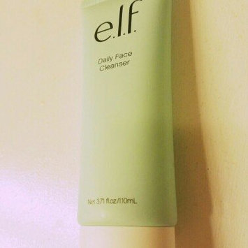 e.l.f. Daily Face Cleanser uploaded by Mary C.