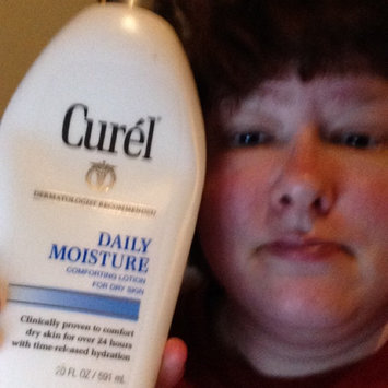 Photo of Curél® DAILY HEALING ORIGINAL LOTION FOR DRY SKIN uploaded by Danielle M.