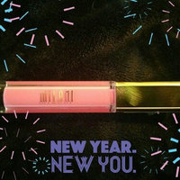 MILANI BRILLIANT SHINE® LIP GLOSS uploaded by Ashley H.