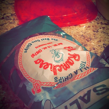Photo of El Ranchero Tortilla Chips with Salt uploaded by Gina M.