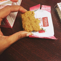 Van's Natural Foods PB&J Strawberry and Peanut Butter Sandwich Bars - 5 CT uploaded by Shishandra D.