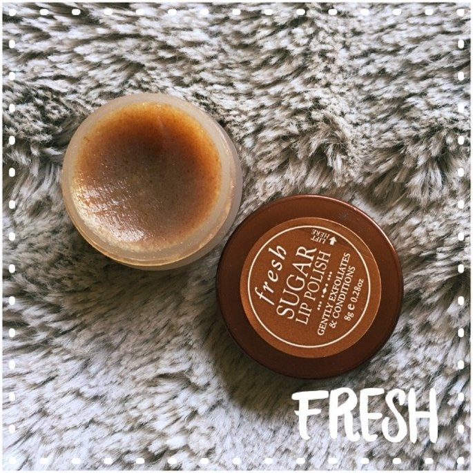 Fresh Sugar Lip Polish 0.6 oz uploaded by Breanna M.