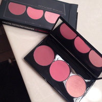 Smashbox L.A. Lights Blush & Highlight Palette uploaded by Sabrina H.