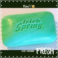 Photo of Irish Spring Original Bar Soap uploaded by Esther P.