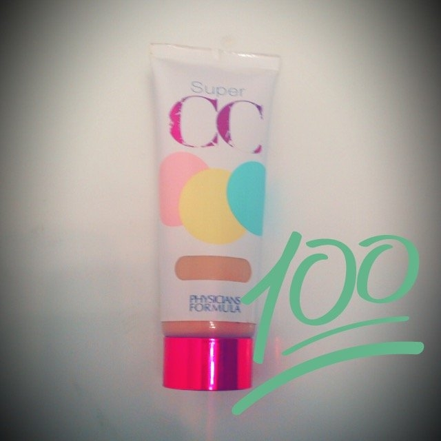 Physicians Formula Super CC+ Color-Correction + Care Cream SPF 30 uploaded by Alexis P.