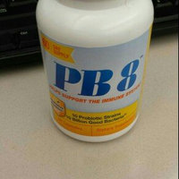 PB 8™ Dietary Supplement Capsules 60 ct Bottle uploaded by Sacha J.