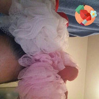 Earth Therapeutics Hello Kitty Loofah Sponge (Pink) uploaded by Ingrid R.