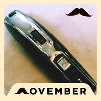 Remington MB4040 Precision Power Mustache & Beard Trimmer uploaded by Lindsay W.