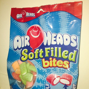 Photo of Perfetti Vanmelle Airheads Soft Bites Peg Bag 6oz uploaded by Tough C.