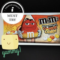 M&M's White Chocolate Candy Corn uploaded by Erica R.