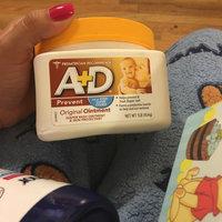 A+D Original Diaper Rash Ointment & Skin Protectant uploaded by Alejandra T.