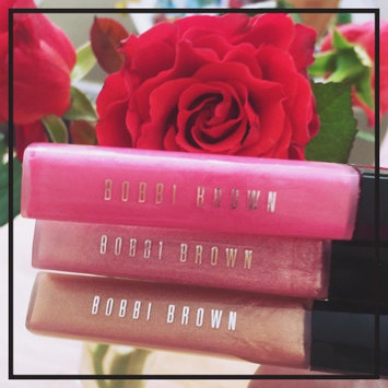 Bobbi Brown Lip Gloss uploaded by Geraldine Q.