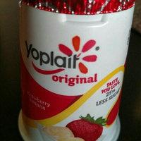 Yoplait® Original Strawberry Banana Yogurt uploaded by Irina W.