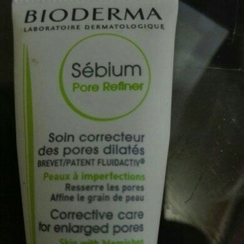 Bioderma Sebium Pore Refiner (For Combination / Oily Skin) 30ml/1oz uploaded by Rosa M.