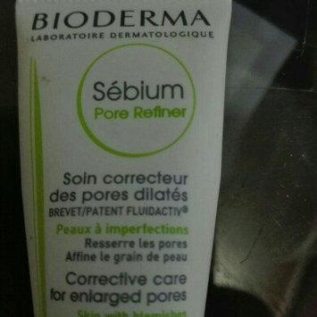 Photo of Bioderma Sebium Pore Refiner (For Combination / Oily Skin) 30ml/1oz uploaded by Rosa M.