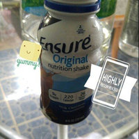 Ensure Plus Shake 6 Pack Milk Chocolate uploaded by Felicity H.