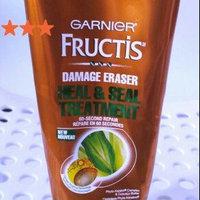 Garnier Fructis Heal & Seal Treatment, 6.8 fl oz uploaded by Liz C.