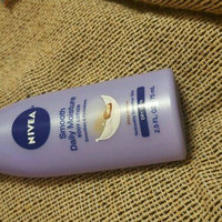 NIVEA Smooth Sensation Body Lotion uploaded by Shelia C.