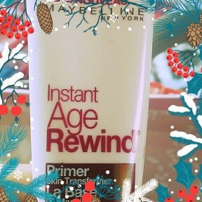 Photo of Maybelline Instant Age Rewind® Primer Skin Transformer uploaded by Liliana N.