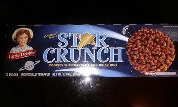 Photo of Little Debbie® Star Crunch Cosmic Snacks uploaded by Benji P.