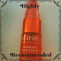 Obliphica Professional Fine to Medium Seaberry Serum uploaded by Mia R.