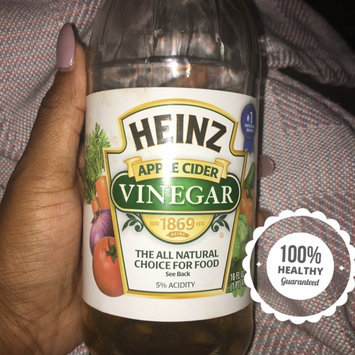 Photo of Heinz Apple Cider Vinegar uploaded by DAsia W.