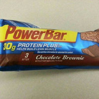 PowerBar Protein Plus Bar Chocolate Brownie uploaded by Katrina A.