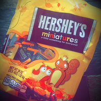 Hershey's Miniatures Candy Bars uploaded by Taryn J.