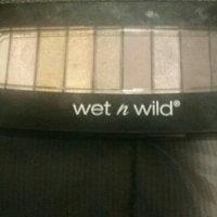 Wet n Wild Studio Eyeshadow Palette uploaded by Rose B.