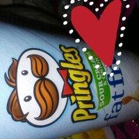 Pringles Sour Cream & Onion Fat Free Potato Crisps uploaded by julisa M.