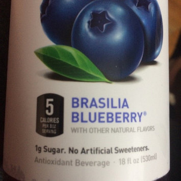 Bai Brasilia Blueberry 18floz uploaded by Valerie F.