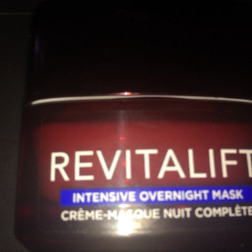 L'Oréal Paris Revitalift Triple Power Intensive Overnight Mask - 1.7 uploaded by Tiffany D.