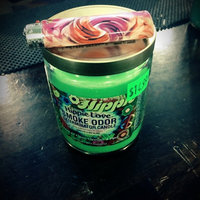 Smoke Odor Exterminator Candle 13oz Jar Candle, Hippie Love [Hippie Love] uploaded by Chelsea H.