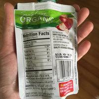 Santa Cruz Organic® Apple Sauce 3.2 oz. Pouch uploaded by Jennifer O.