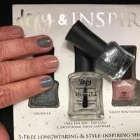 Defy & Inspire Spring Trend 2016 Wear Resistant Nail Laquer - Pocketwatch uploaded by Jamie C.