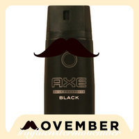 AXE Black Body Spray for Men - 4 oz uploaded by Samia J.