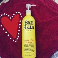 Bed Head Some Like It Hot Shampoo uploaded by SHABANA B.
