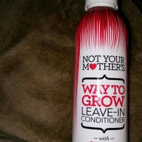 Not Your Mother's Knotty To Nice Conditioning Detangler uploaded by Holly N.