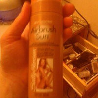 Sally Hansen® Airbrush Sun® Instant Tanning Mousse Lotion uploaded by Sarah A.