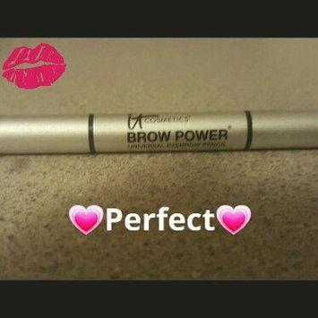 It Cosmetics Brow Power Universal Eyebrow Pencil Mini uploaded by brittney d.